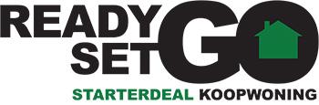 Ready Set Go - Het startersconcept voor de starter op de hypotheekmarkt! logo